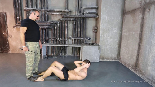 Gay BDSM A Thievish Slave - Part I