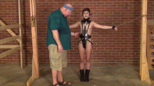 bdsm Bailey Pony Girl Test Part Two