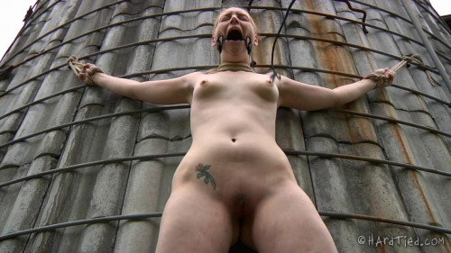 BDSM Delirious Hunter Double Jointed