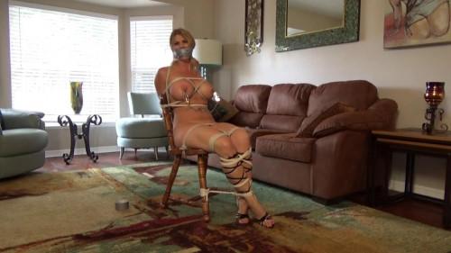BDSM Heiress Taken