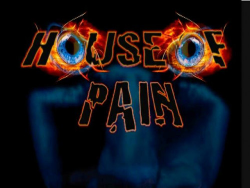 Gay BDSM House of Pain (2008)