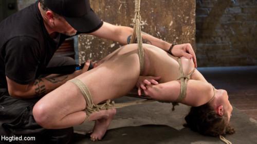 BDSM Tough as Nails