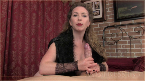 Femdom and Strapon Mistress T Fetish Fuckery Your Small Dick Is Unworthy (2016)