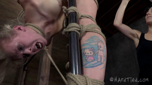 BDSM Flexi-bitch , HD 720p
