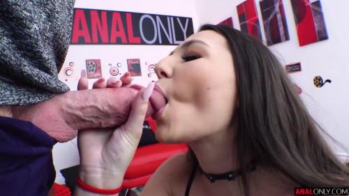 Liz Jordan - Liz Loves It Up The Ass FullHD 1080p