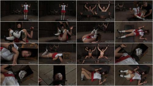 BDSM Nyssas Needs  - Nyssa Nevers, Dixon Mason, Juliette Black