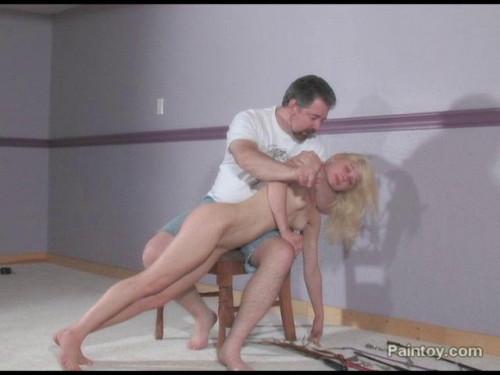 BDSM Raine part 2