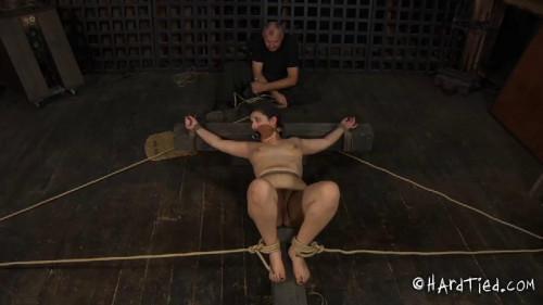 BDSM No Solicitations Please part 2 (Marina)