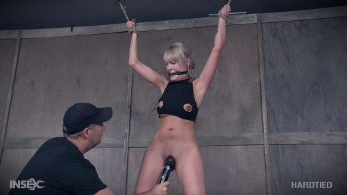 BDSM Maximum Bondage -  Maxim Law