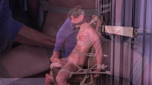 Gay BDSM Aiden - Part 4