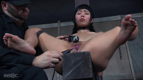 bdsm InfernalRestraints - Aug 12, 2016 - Marica Hase