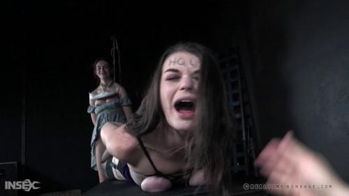 BDSM Blind Hole Part 1 - Anastasia Rose