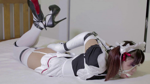 Asians BDSM New Best Asian BDSM And Latex Party pt.10