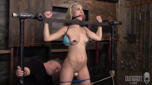 BDSM Taming the Brat part 1
