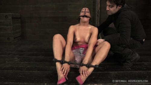 BDSM Silence Is Golden , HD 720p
