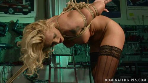 BDSM Bdsm Sex Videos Domination Victim Sarah
