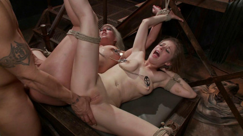 bdsm Captive Companions - Only Pain HD