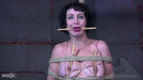 BDSM Niki Nymph - Smiles Part Two