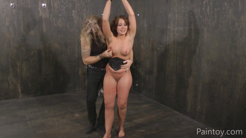 bdsm Cassie Cane - Whipped