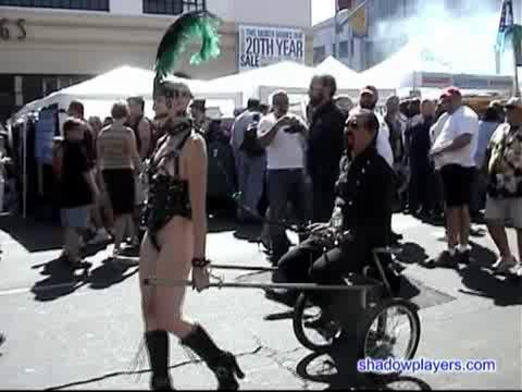 BDSM Evolution Of A Slavegirl Part 2