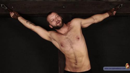 Gay BDSM Prisoner Marat - Part II