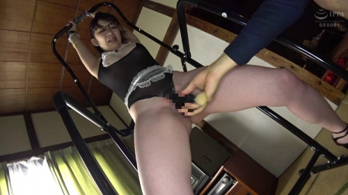 Asians BDSM Kanbi - Music Class Lecturer Tame A Married Woman In Kyoto [KBI-037]