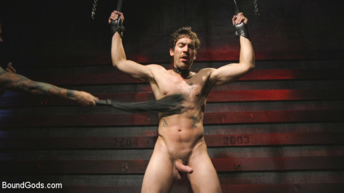 Gay BDSM A Date with Mr Wilde