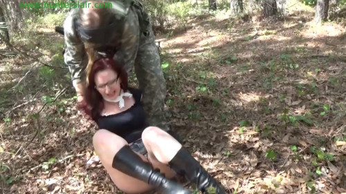 BDSM The case of the stolen detenator