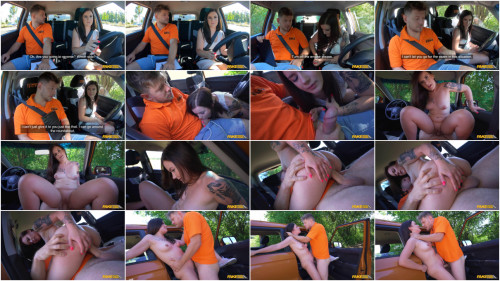 HD Clips Little Eliss - Teen Learner With Blowjob Skills FullHD 1080p