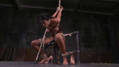 BDSM BondageSex- Sadie Santana and Matt Williams