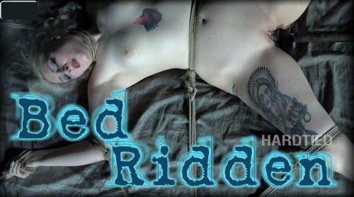 BDSM HardTied - Arielle Aquinas - Bed Ridden