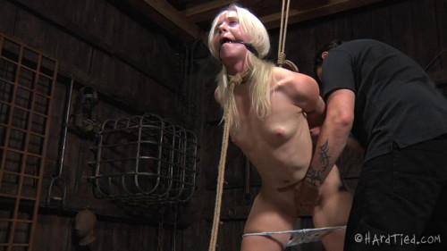 BDSM Sitting Pretty