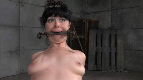 bdsm Siouxsie Q's Audition
