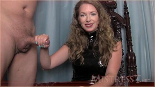 Femdom and Strapon MistressT Videos 2012-2018, Part 17