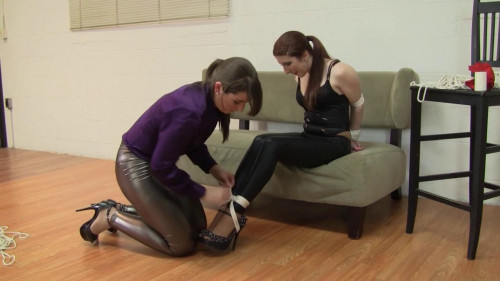 BDSM Unreal Cool Excellent Gold Sweet Collection Of Office Perils. Part 3.
