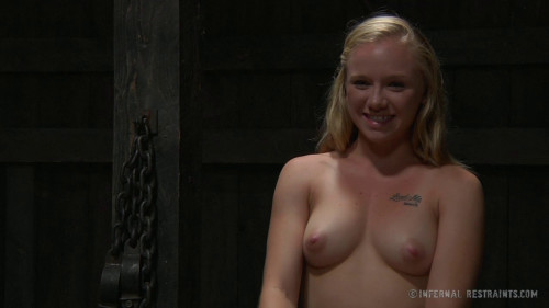 bdsm The Mark Of The Cane - Tracey Sweet