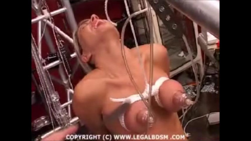 BDSM Sofstideofbdsm video of Model Hilde video Part hiv01
