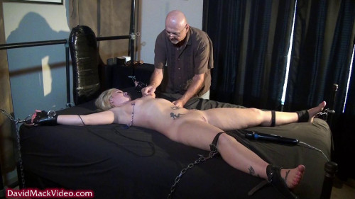 BDSM TheBondageChannel - Maria and Adara Full Session