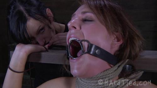 BDSM Alisha Adams - Captured