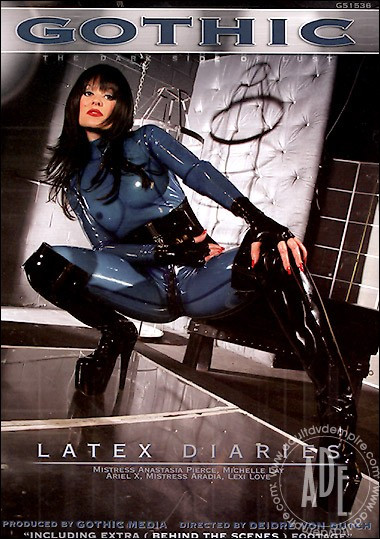 bdsm Latex Diaries (2006)