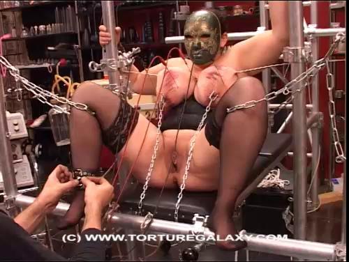 BDSM Torture Galaxy - JUGGS Scene 50