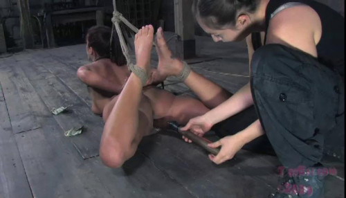 BDSM Torture For Lavander Part Two