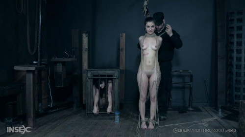 BDSM Lovely Suffering: Part 3