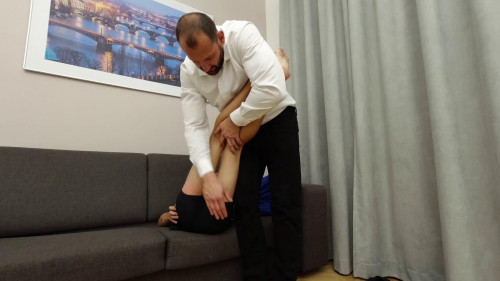 Gay BDSM Reluctant Matyas