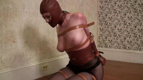 BDSM Straitjacketed Part 27
