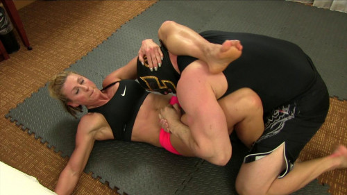 Femdom and Strapon Rapture Vs. The Spoiler - Scene 1 - HD 720p