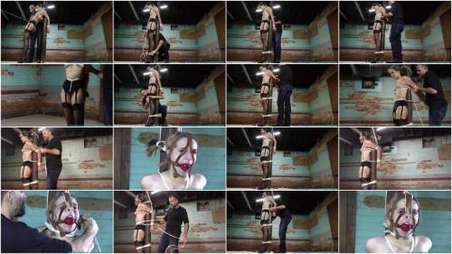 BDSM HD Bdsm Sex Videos Attitude Adjustment For Rosie Part 2