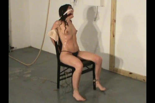 BDSM Cia Interrogation! - Annabelle
