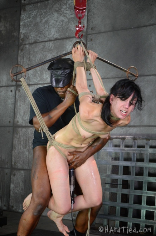 bdsm HT - Elise Graves - Bondage Therapy, Part 2 - October 29, 2014 - HD