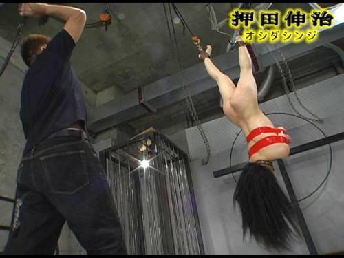 Asians BDSM Night24 Part 310- Extreme, Bondage, Caning